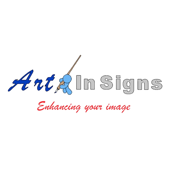 Art in Signs