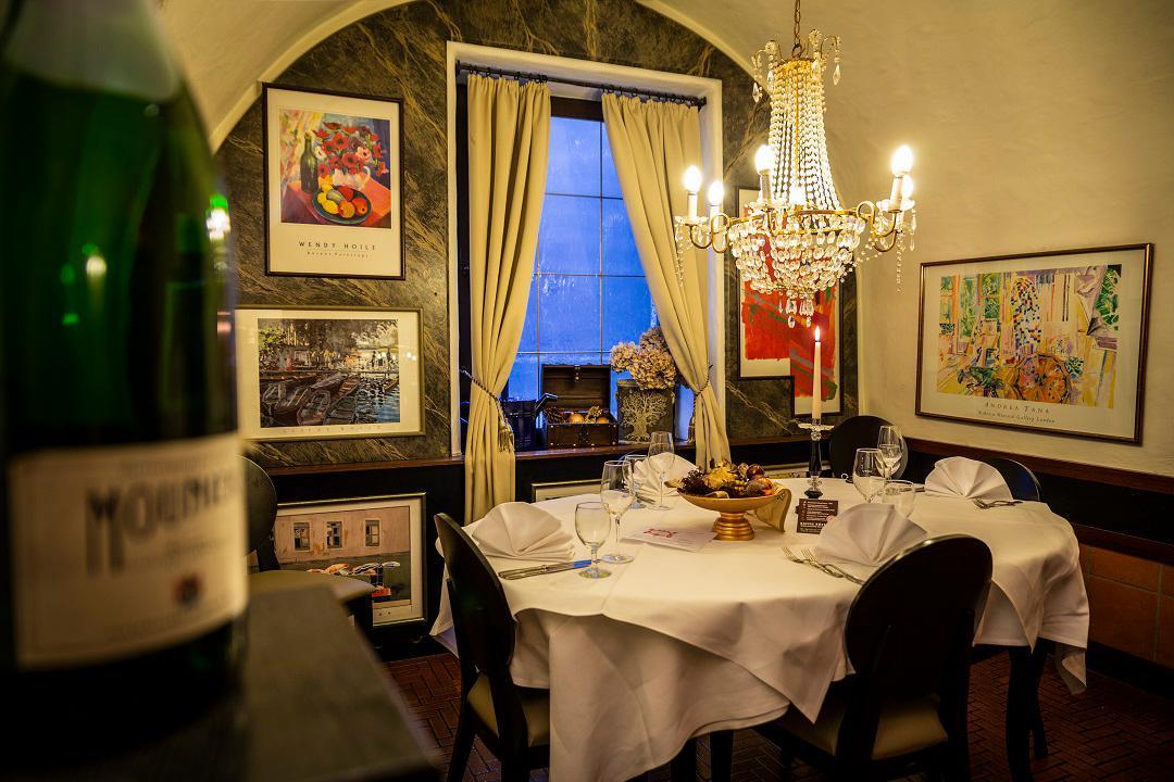Schicker Restaurant - Catering - Vinothek - Café - Rösterei