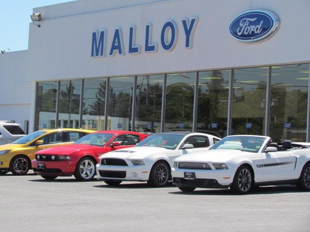 Malloy Ford 1911 Valley Ave Winchester Va Auto Dealers
