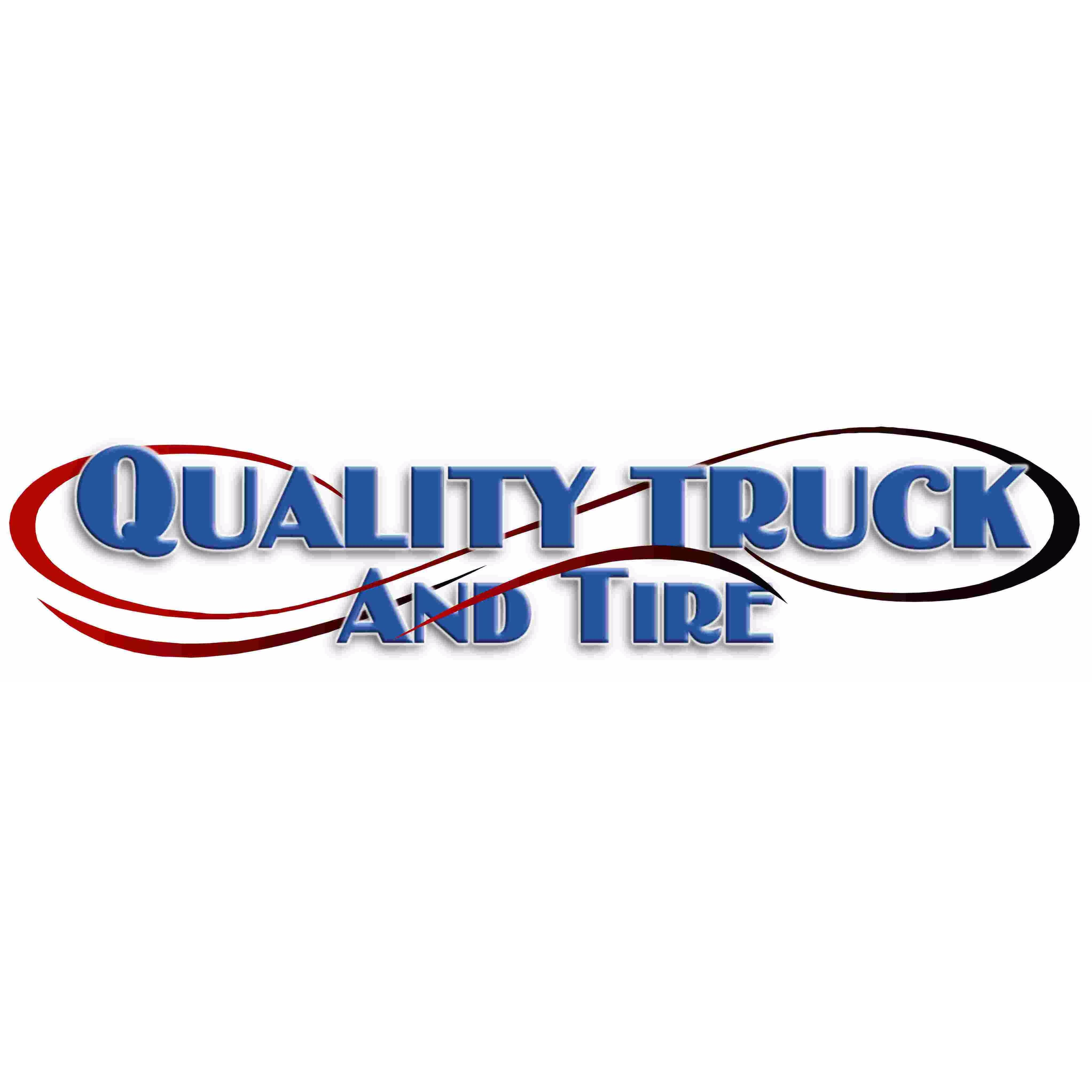 image of Quality Truck & Tire Service LLC