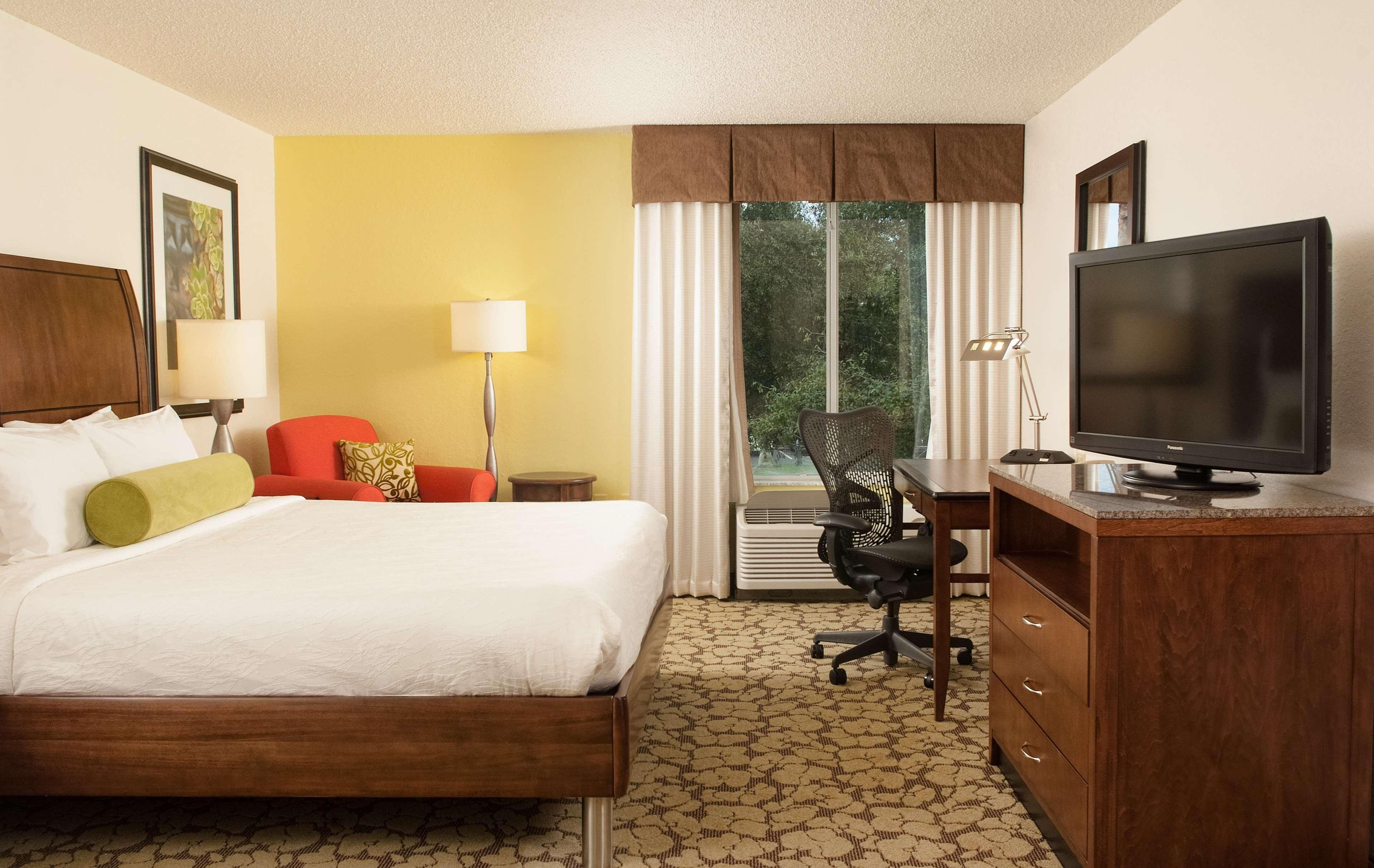 Hilton Garden Inn Orlando Airport In Orlando Fl 32822