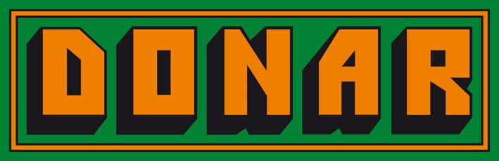 Donar Groen
