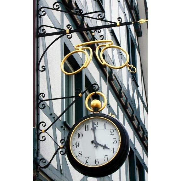Müller Uhren-Optik-Schmuck