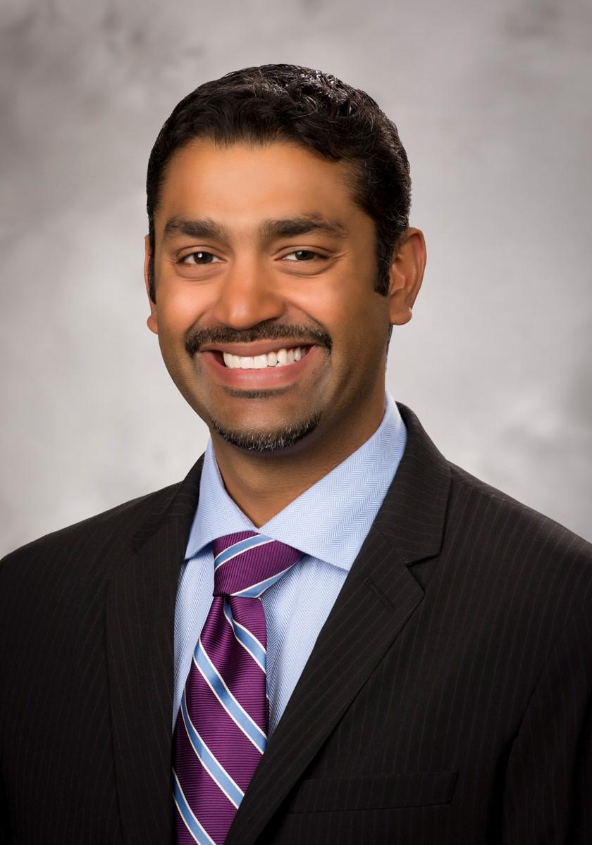 Omkar Karthikeyan, MD