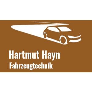 Logo von Hayn Hartmut Autoreparaturen Fahrzeugtechnik
