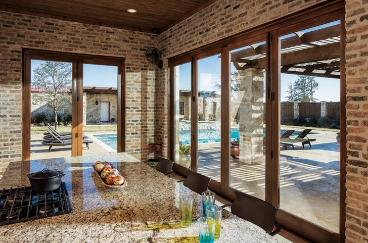 Pella Windows And Doors Of San Antonio San Antonio Texas