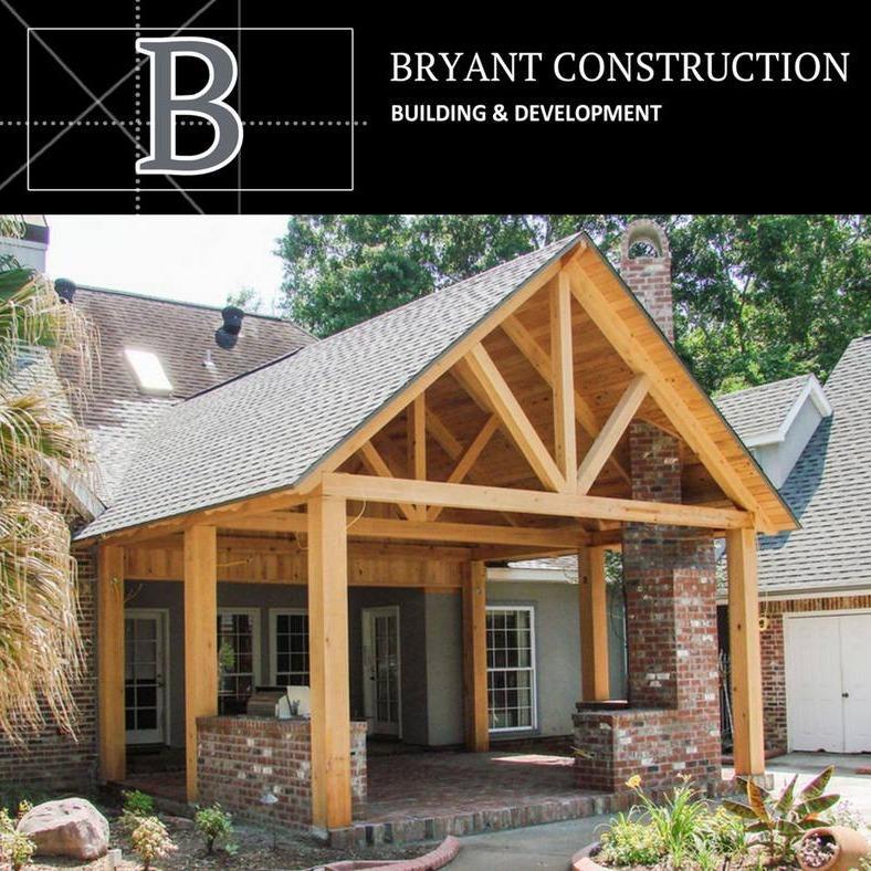 Bryant Construction Llc 5 Photos Remodeling Contractors New Iberia La Reviews