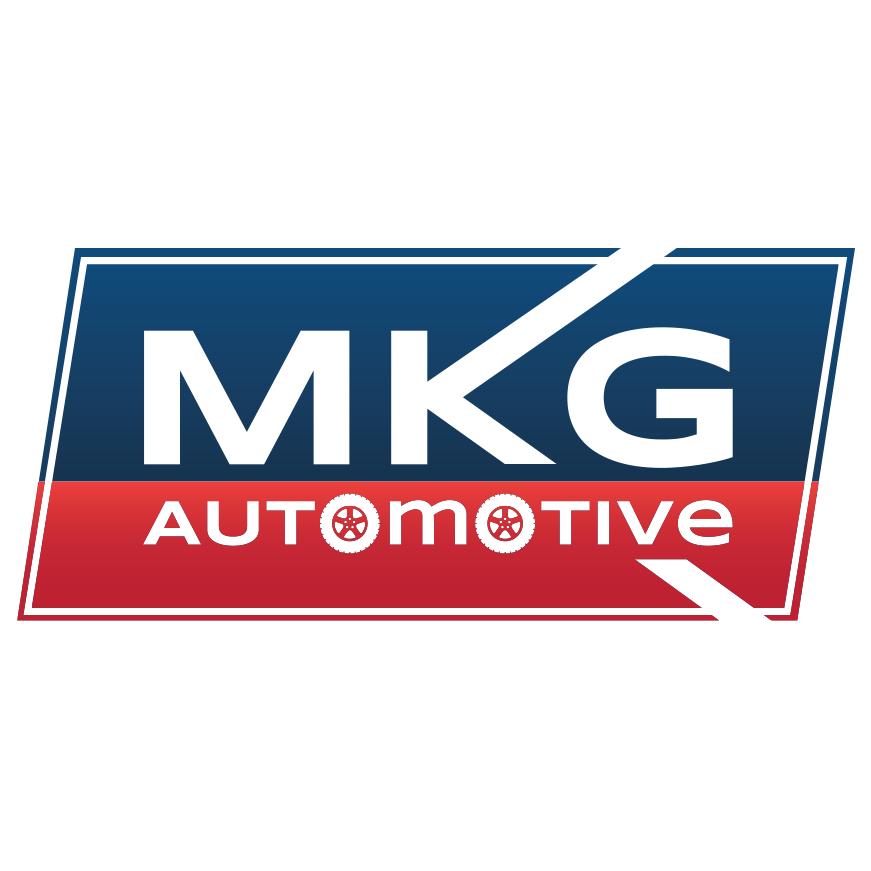 MKG Automotive Ltd