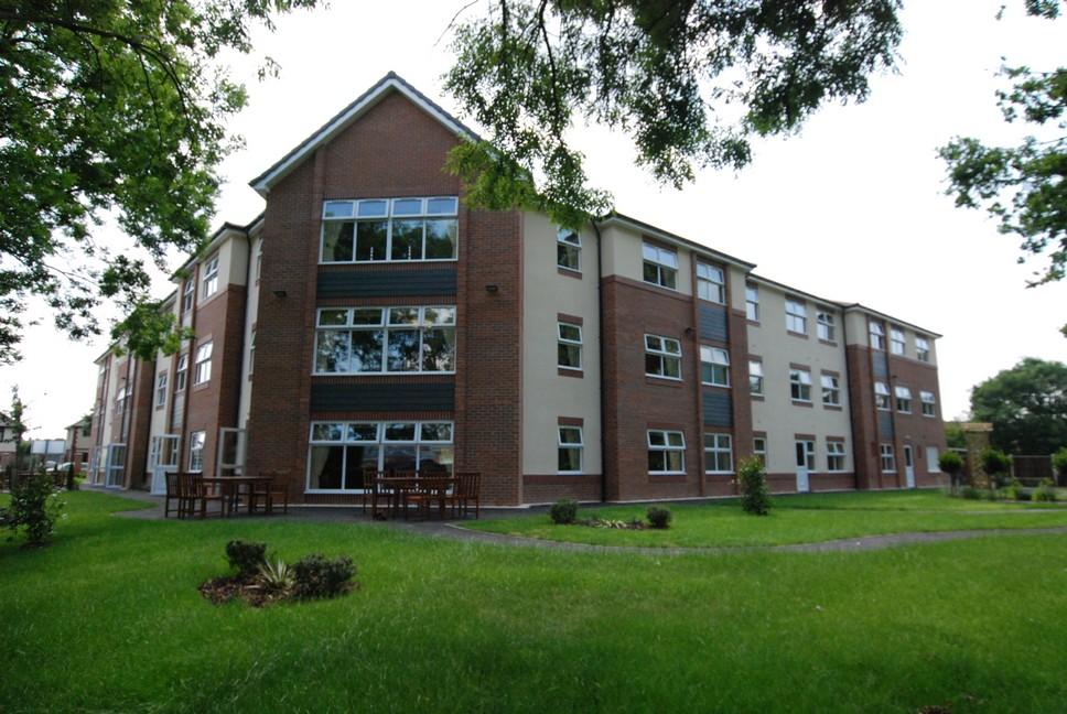 Hinckley House Care Home