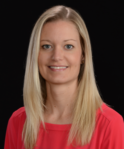 Kathryn Jordan Stockton, OD