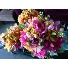 Gratitude-Heart-Garden Florist