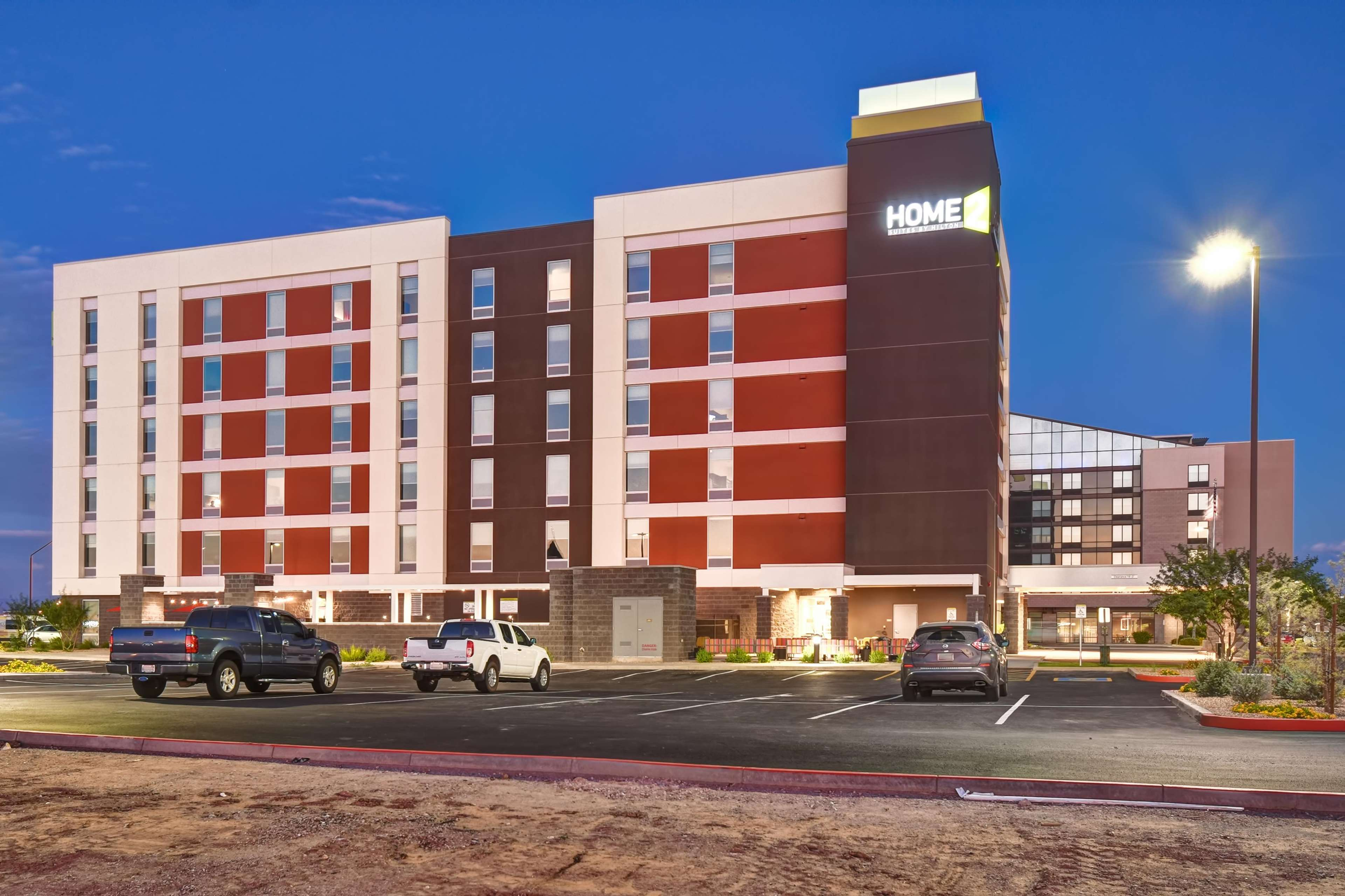 Home2 Suites by Hilton Gilbert