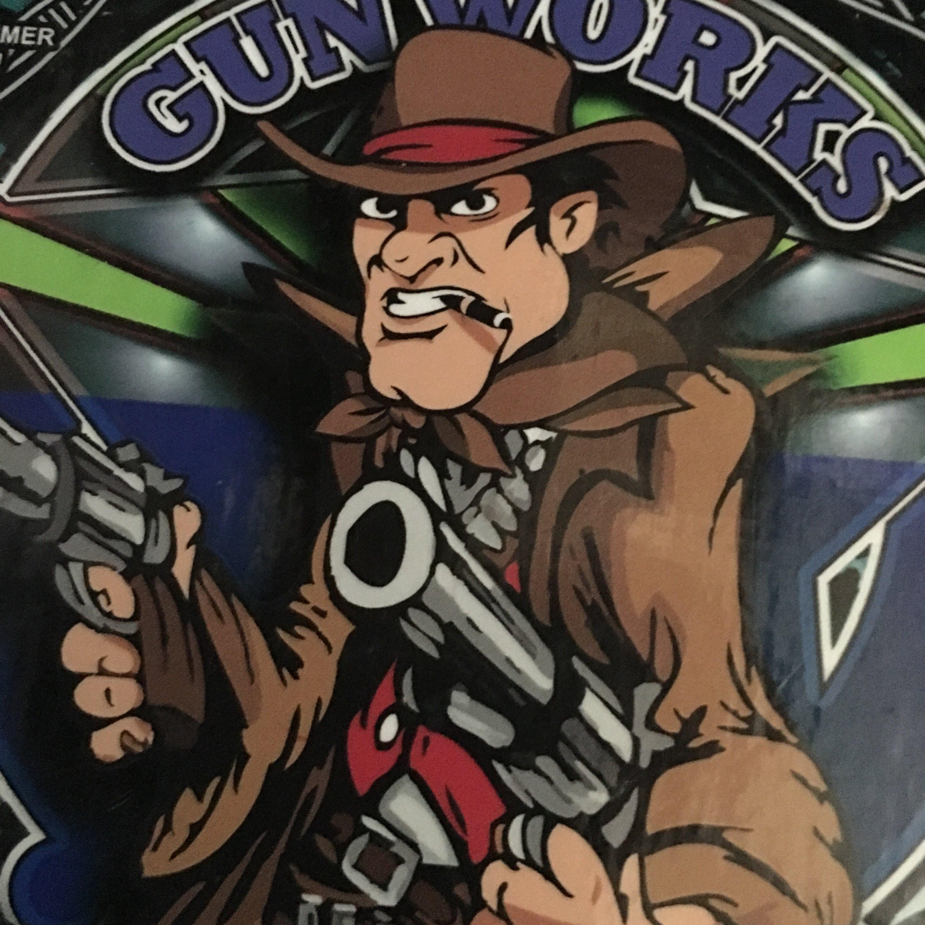 Thirsty's Gun Works LLC