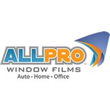 All Pro Window Films, Inc.