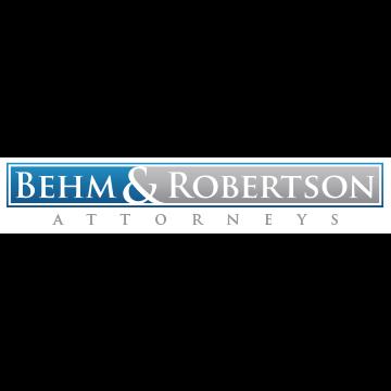 Behm & Robertson, PLLC