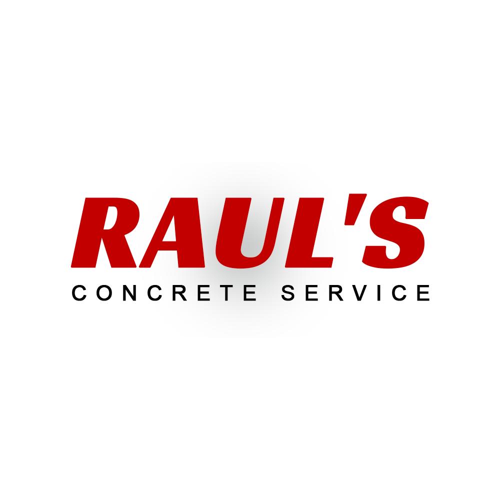 Raul's Concrete Service - Waco, TX - Concrete, Brick & Stone