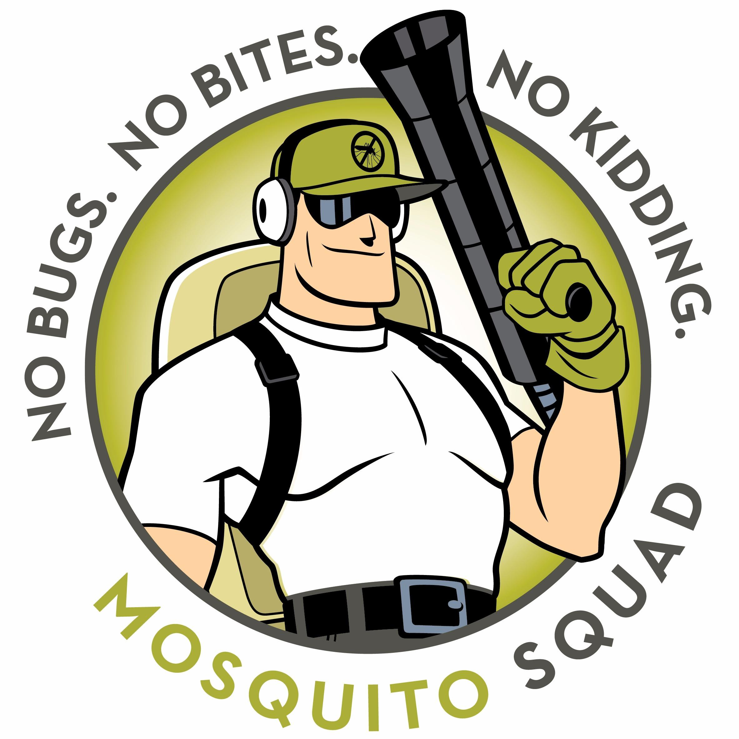Mosquito Squad of Melbourne-Port Saint Lucie - Sebastian, FL 32958 - (772)210-4210 | ShowMeLocal.com