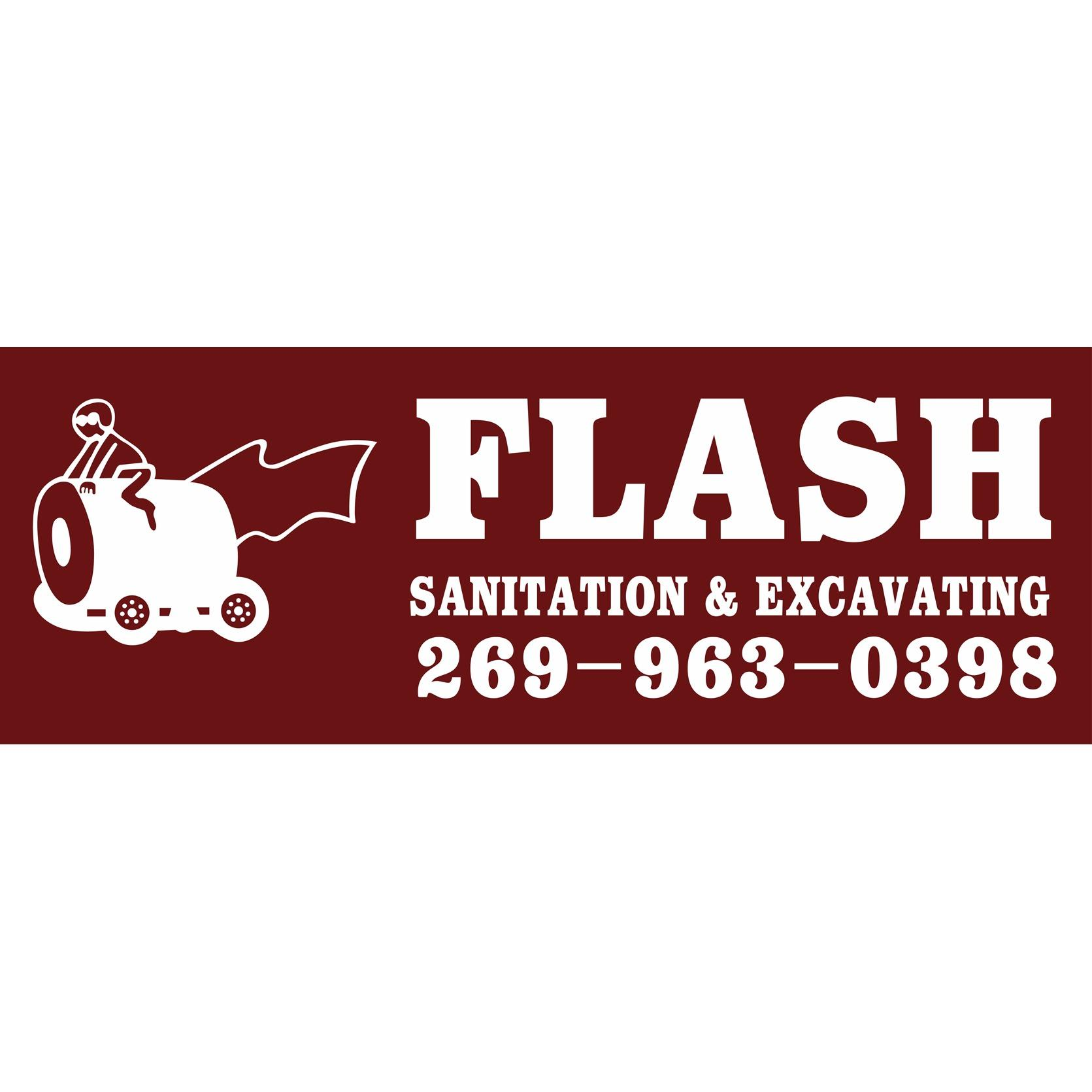 Flash Sanitation & Excavating