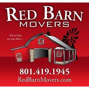 Red Barn Movers - Farmington, UT 84025 - (801)419-1945 | ShowMeLocal.com