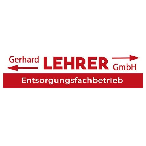Bild zu Gerhard Lehrer GmbH in Schwandorf