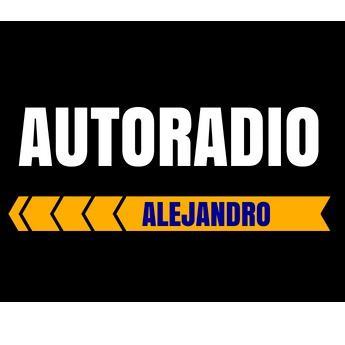 AUTORADIO ALEJANDRO