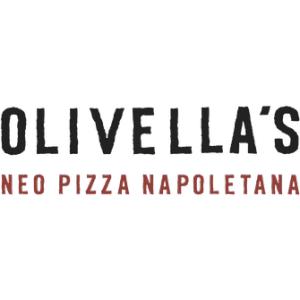 Olivella's Neo Pizza Napoletana