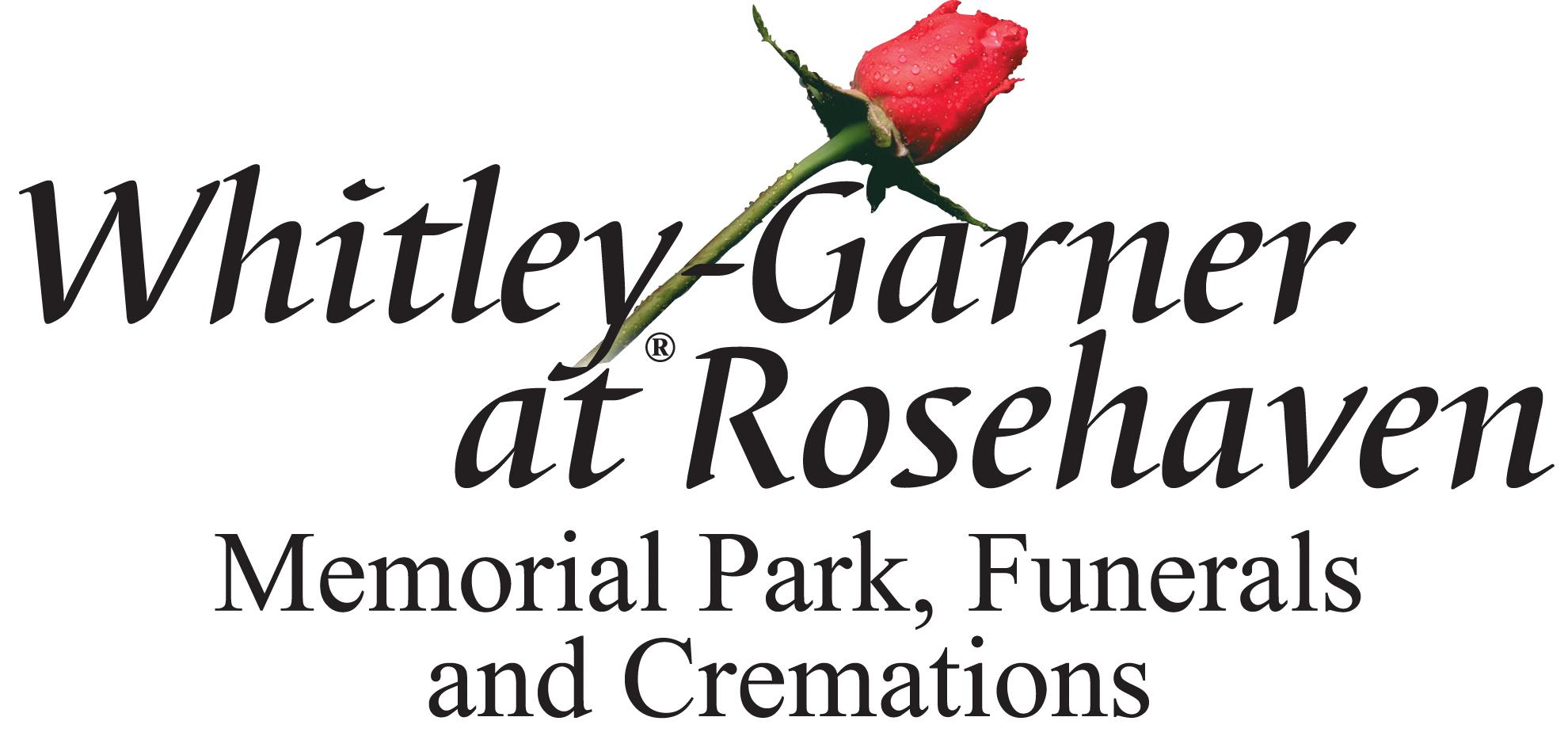 Whitley-Garner at Rosehaven Memorial Park