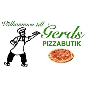 Gerds Pizzabutik