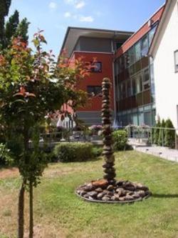 Johanniter-Haus Pleidelsheim