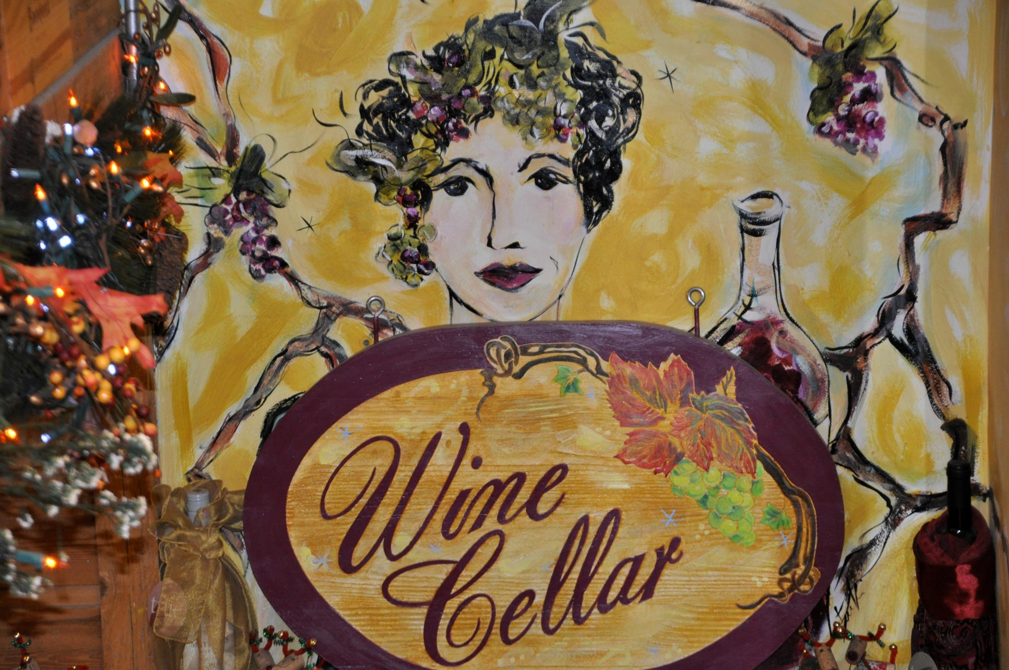Grappa Fine Wines & Spirits