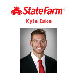 Kyle Iske - State Farm Insurance Agent