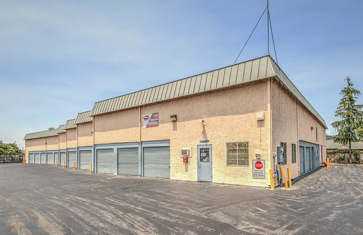 Valley Storage - Livermore