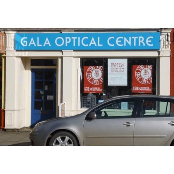 Gala Optical Centre