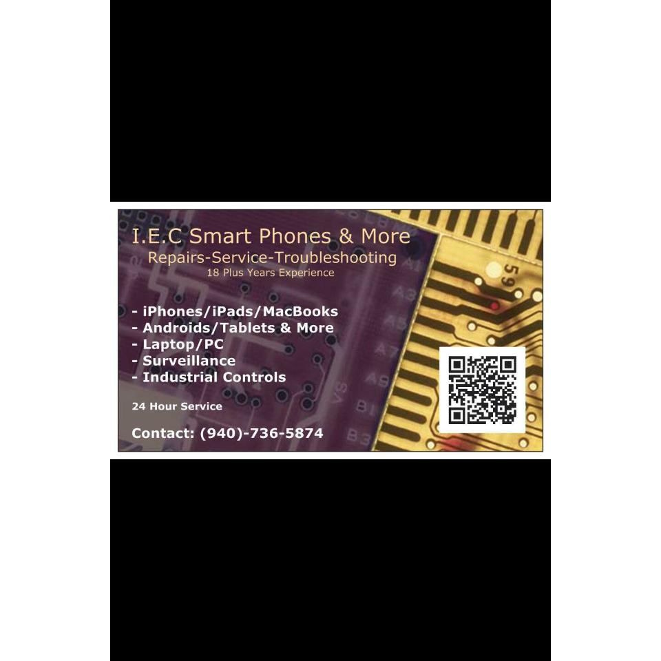 I.E.C Smart Phones & More.