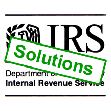 Affordable Tax Defense