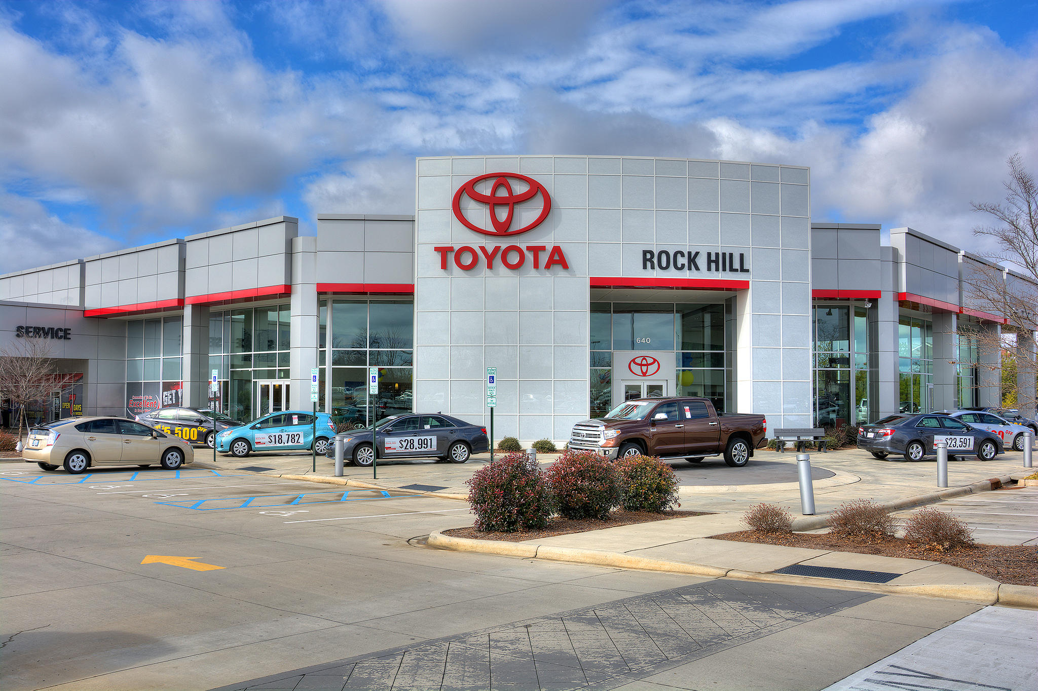 Used Car Sales Fort Mill Sc