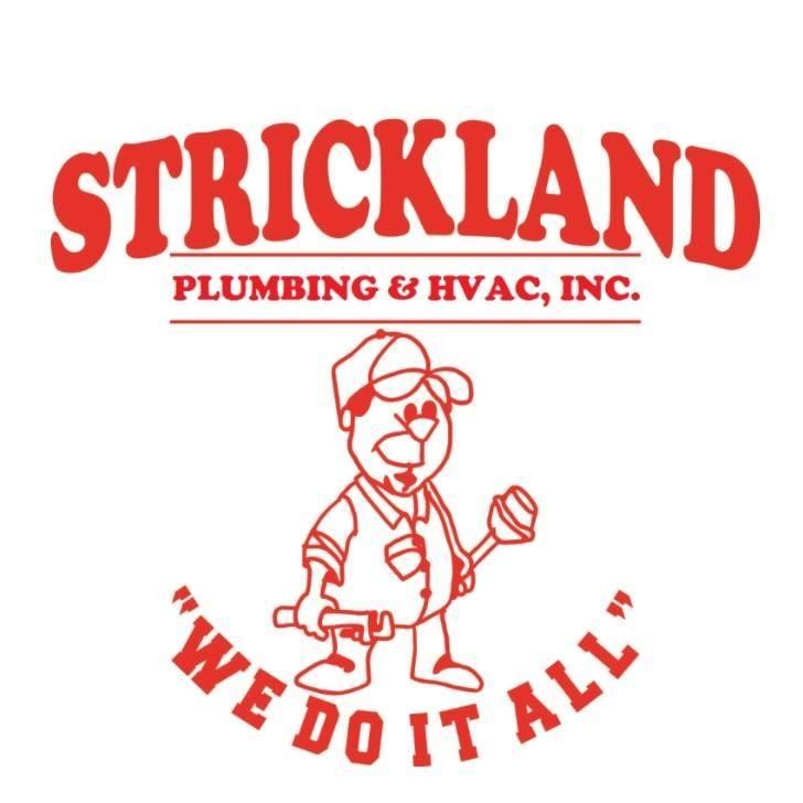 Strickland Plumbing & HVAC, Inc.