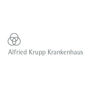Bild zu Alfried Krupp Krankenhaus Rüttenscheid in Essen