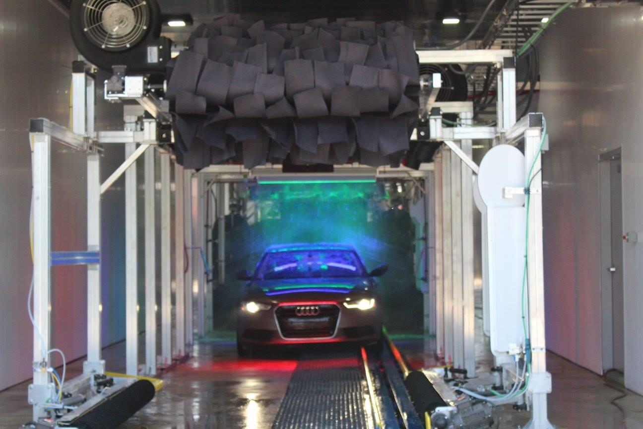 Super Shine Car Wash Hours