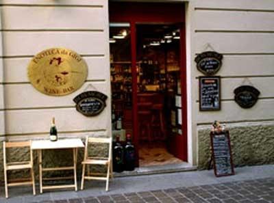 Enoteca da Gigi - Wine Bar - Bottiglieria di Bizzotto