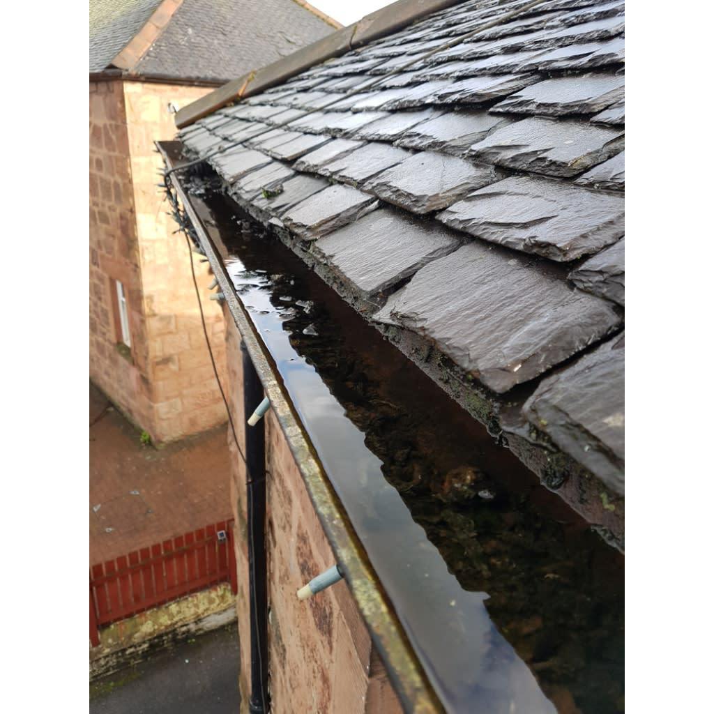 ASAP Guttering & Roofing - Glasgow, Lanarkshire G5 8EE - 07575 573866 | ShowMeLocal.com