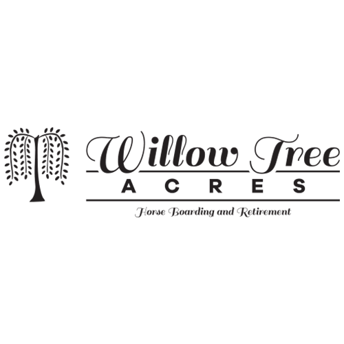 Willow Tree Acres Horse Retirement Farm