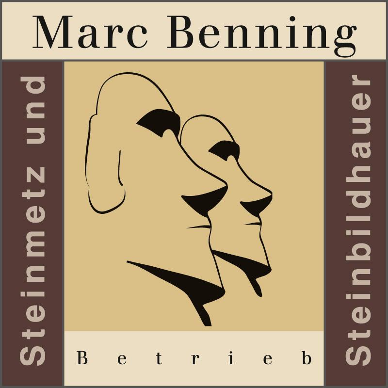 Bild zu Marc Benning Steinmetz & Steinbildhauer Betrieb in Dorsten