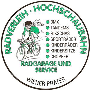 Neue Wiener Hochschaubahn Kremser & Co KG Logo