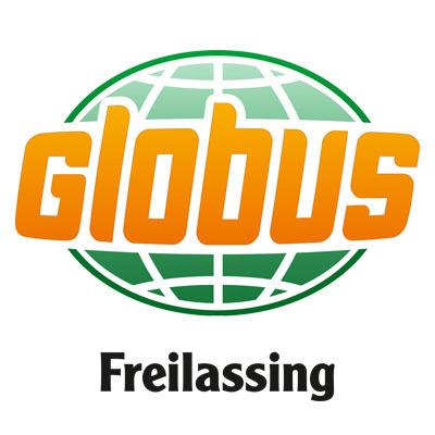 Logo von Globus Freilassing
