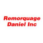 Remorquage Daniel Inc
