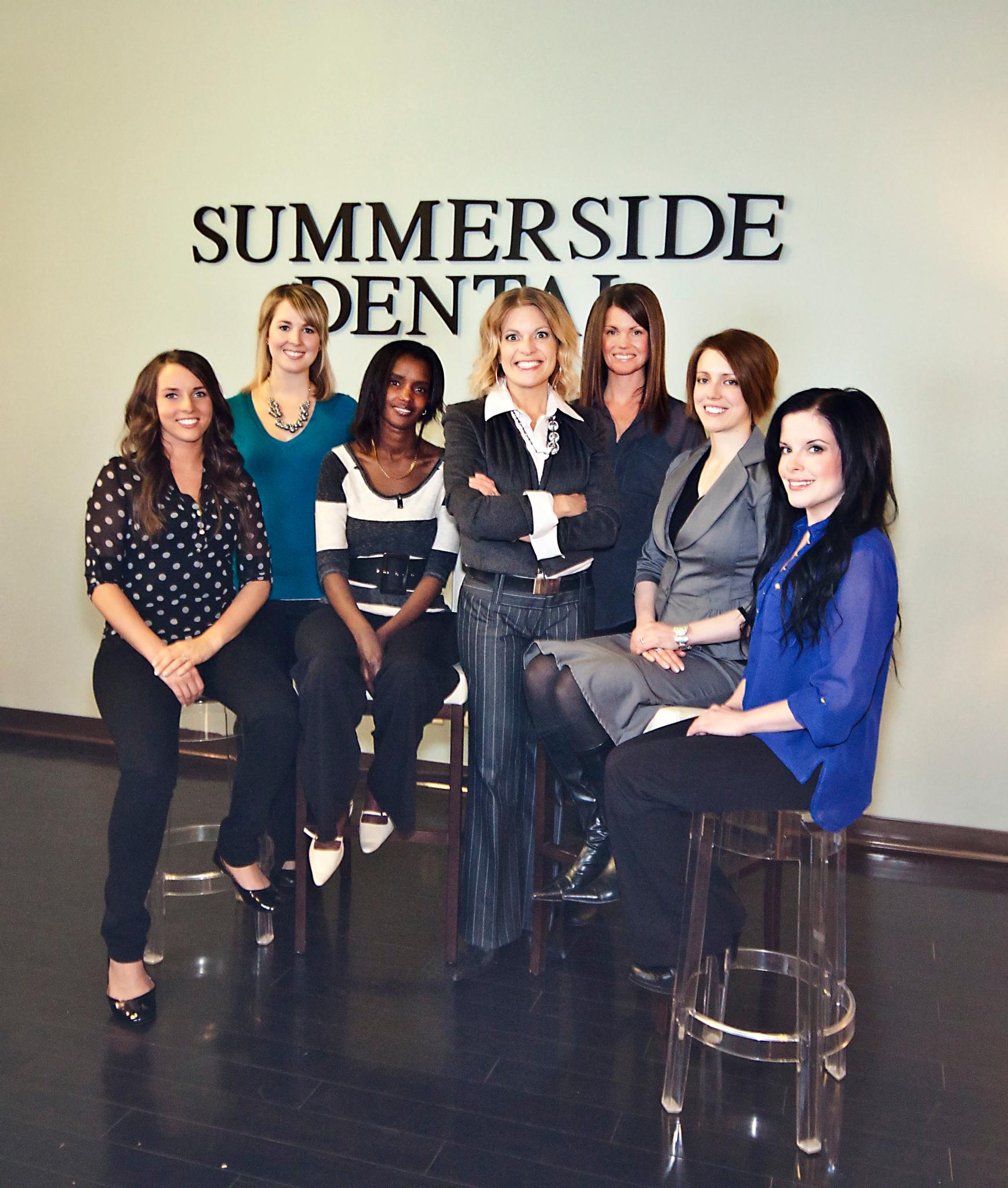Summerside Dental