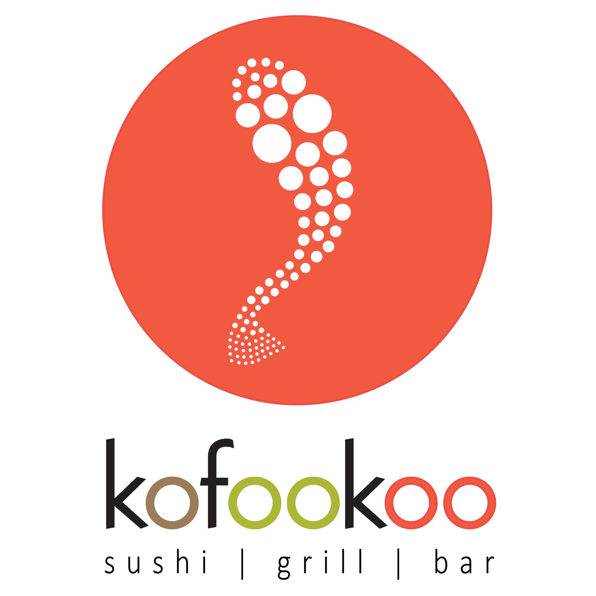 kofookoo - sushi grill bar