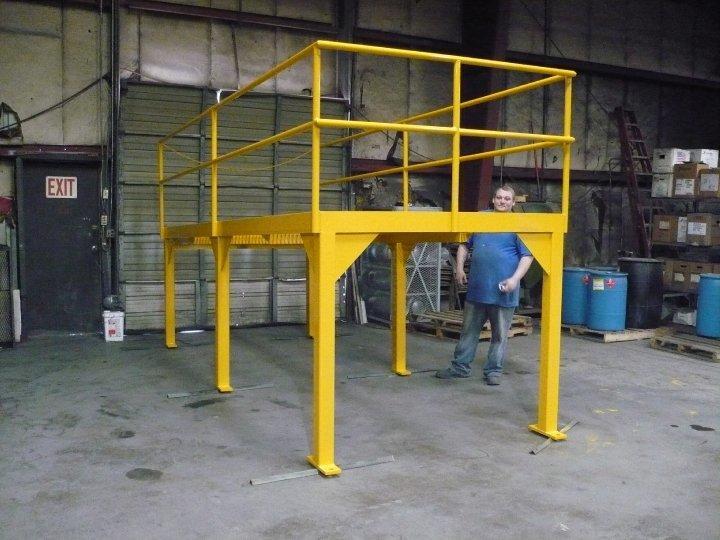 Genesis Metalworks Inc. - Lexington, NC 27292 - (336)238-5760 | ShowMeLocal.com
