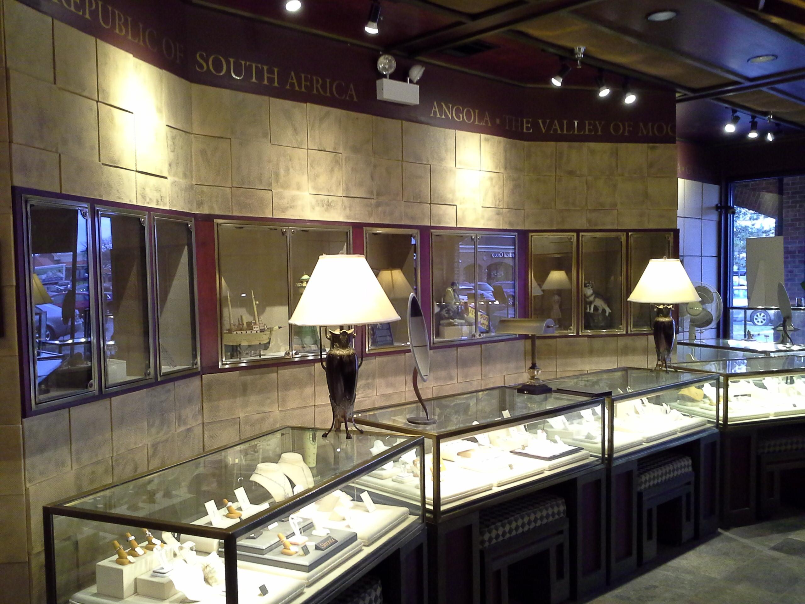 Onomoli Fine Jewelry Glenview Illinois Il